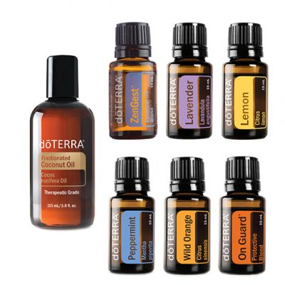 basic essentials kit doterra