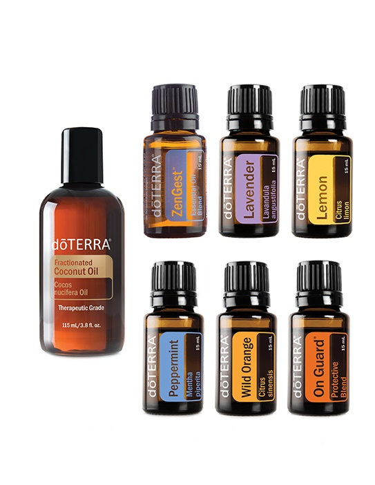 basic essentials kit doterra
