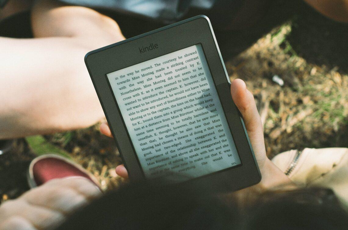 ebøker