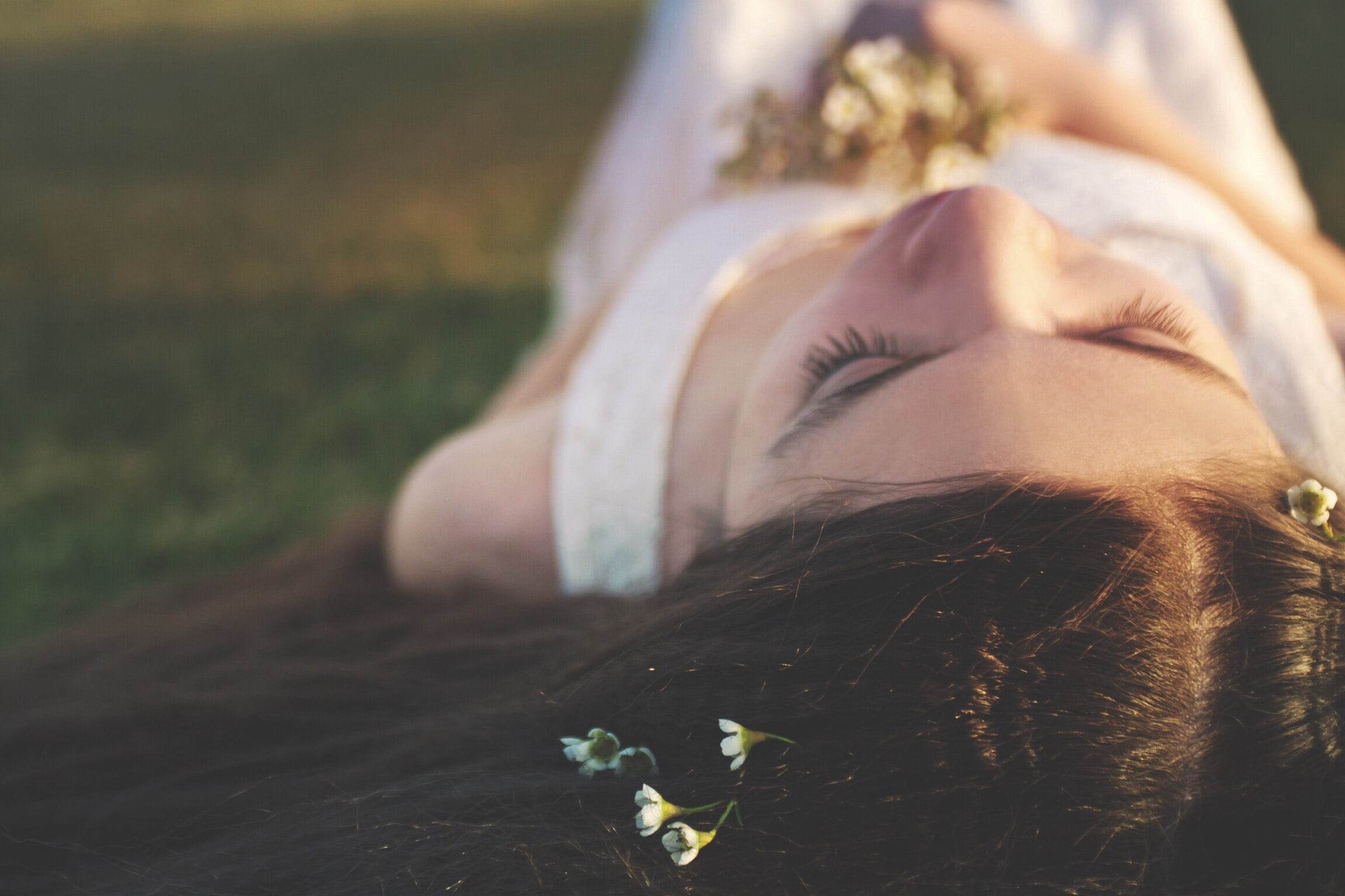 eteriske oljer for søvn