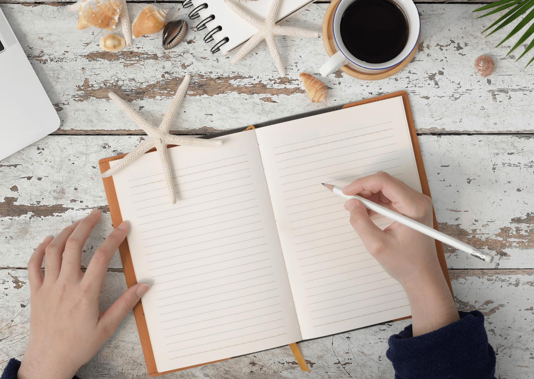 Planlegging, kurs & e-bøker